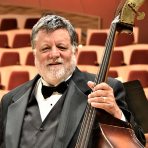 Meet PSO Players — Peninsula Symphony